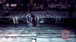 Video: Assassin's Creed 2 � Komplettl�sung, Betr�gen lohnt nicht