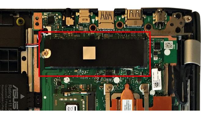 SSD©COMPUTER BILD
