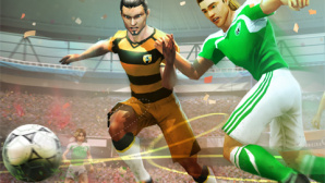Online Football Champions: Trailer zum Gamigo-Spiel©Gamigo