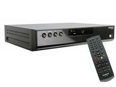 Test: Humax HD Fox