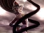 Bayonetta: Zauber