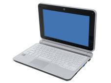 Test: Mini-Notebook Hercules eCafé ec1000