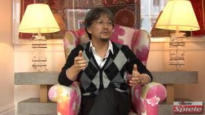 Video-Interview: Eiji Aonuma über Zelda – Spirit Tracks©COMPUTER BILD SPIELE