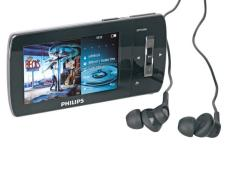 Im Test: Philips GoGear Muse