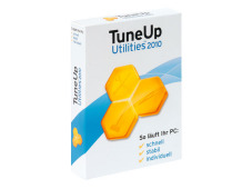 Test: Windowsoptimierungsprogramm TuneUp Utilities 2010