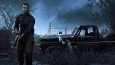 Actionspiel für PC und Xbox 360 Schleich Dich: Sam Fisher ist in der Demo ab Januar wieder heimlich, still und leise unterwegs.