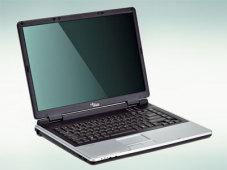 Notebook Fujitsu Siemens Amilo P