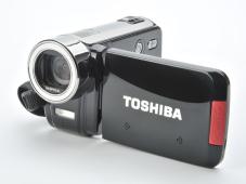 Toshiba Camileo H30 - HD-Camcorder
