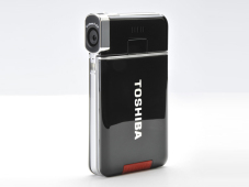 Toshiba Camileo S20 - HD-Camcorder
