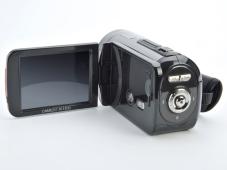 Toshiba Camileo X100 - HD-Camcorder