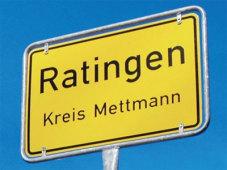 Ortsschild von Ratingen©stadt-ratingen.de