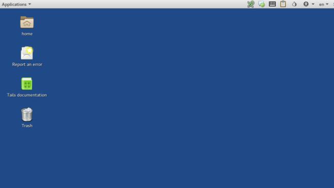 Tails: Betriebssystem für mehr Datensicherheit ©COMPUTER BILD