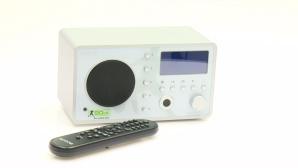 Video zum Testsieger: Internet-Radio Terratec Noxon 90elf