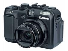 Test: Canon Powershot G11