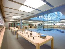 Apple-Store, New York