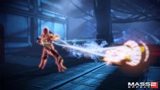 Rollenspiel Mass Effect 2: Dialog