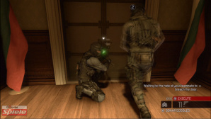 Splinter Cell – Conviction: Multiplayer im Video