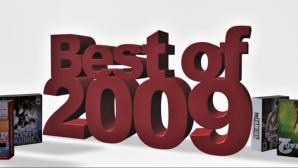 Video: Spiele-Hits 2009 der Redaktion