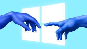 GodMode f�r Windows: So konfigurieren Sie das Betriebssystem optimal Der GodMode existiert seit Windows Vista. �hnlich Computerspielen, wo so ein Modus einen unverwundbar machen soll, profitieren Sie unter Windows (bis zur Version 10) davon.©Microsoft, iStock.com/Sandra M