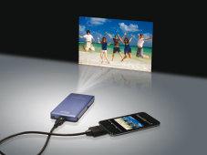 Microvision Showwx Mini-Beamer