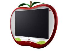LCD-TV Hannspree Apple 55