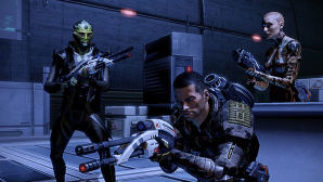 Mass Effect 2: Video-Review