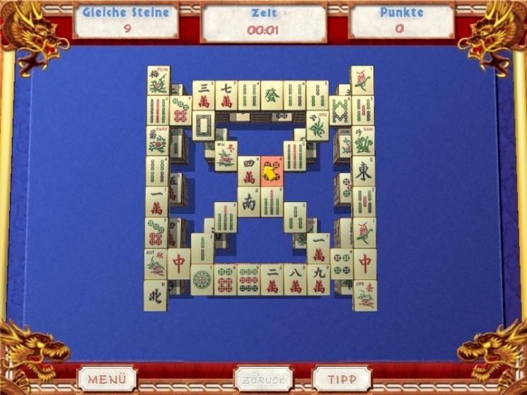 Mahjong Gratis Herunterladen