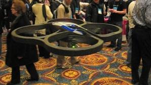 Video: Technik-Trends von der CES 2010