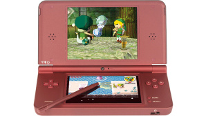 Nintendo DSI XL: Video © Computerbild