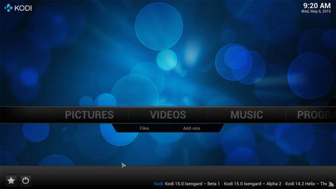 Kodi: Musik, Videos und Fotos im Griff ©COMPUTER BILD
