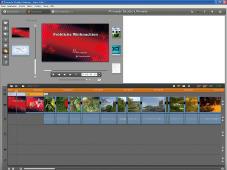 Test: Videobearbeitungs-Programm Pinnacle Studio Ultimate 14