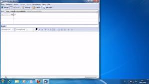Tipp der Woche: In Windows 7 schnell eine E-Mail schreiben