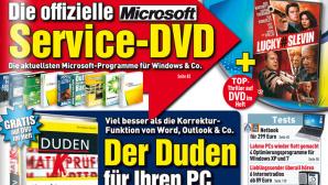 Video: Heftvorschau: COMPUTER BILD 06/10