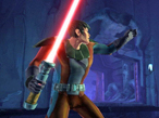 Online-Rollenspiel Star Wars – The Old Republic: Jedi © Electronic Arts