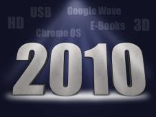 Das sind die Technik-Trends 2010