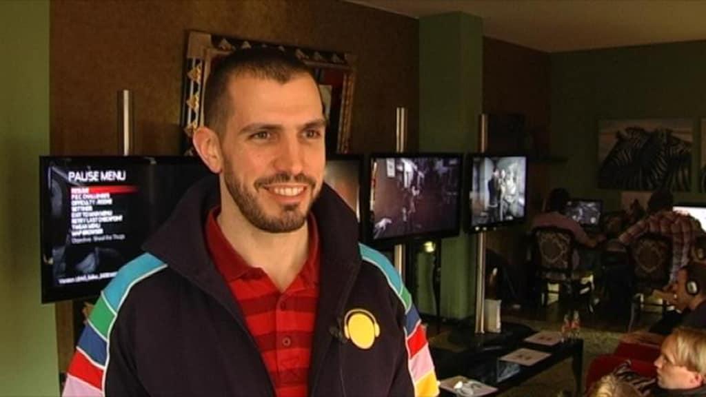 Video-Interview mit Mark Hernandez zu Splinter Cell – Conviction