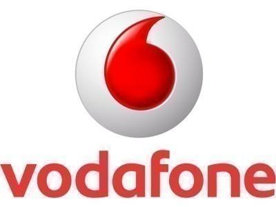 Vodafone: Logo