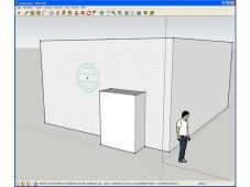sketchup 3d zeichenprogramm