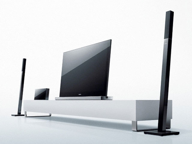 sony bravia lx9 hx9 hx7 lcd flachbildfernseher audio video foto bild. Black Bedroom Furniture Sets. Home Design Ideas