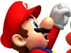 Geschichkeitsspiel New Super Mario Bros. Wii