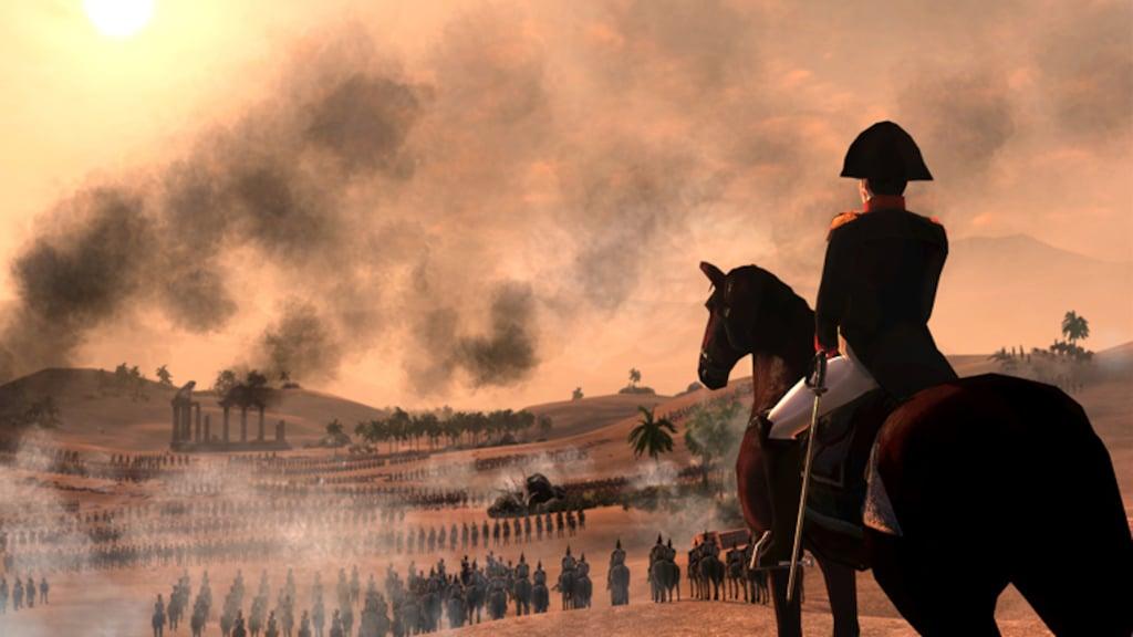 Video-Interview: Napoleon – Total War