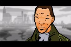 Actionspiel GTA – Chinatown Wars: Huang-Lee