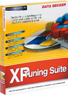 Data Becker XP Tuning Suite