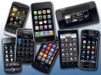 Das sind die Handy-Betriebssysteme Smartphones werden dank ihrer speziellen Betriebssysteme zu Mini-Büros.