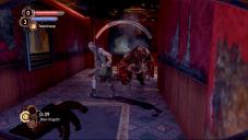 Bioshock 2: Gegner-Duo