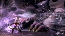 Actionspiel: Dantes Inferno