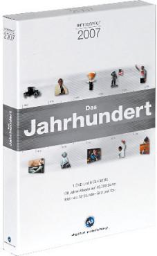 Digital Publishing Retrospect 2007