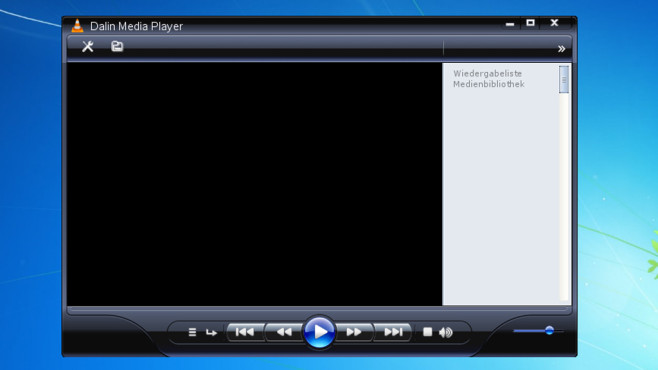 VLC Media Player: DefaultRemix © COMPUTER BILD