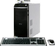 Medion PC 6311: Günstige Qualität