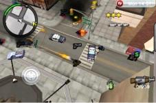 Actionspiel GTA – Chinatown Wars: Hubschrauber